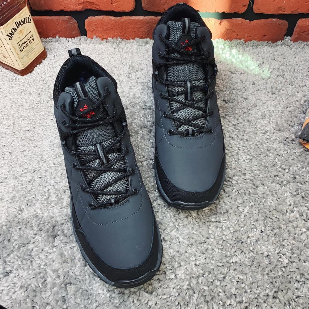 Мужские ботинки зимние - Зимние ботинки НА МЕХУ Vegas мужские 15-064 ⏩ [43,44,46 ] 2