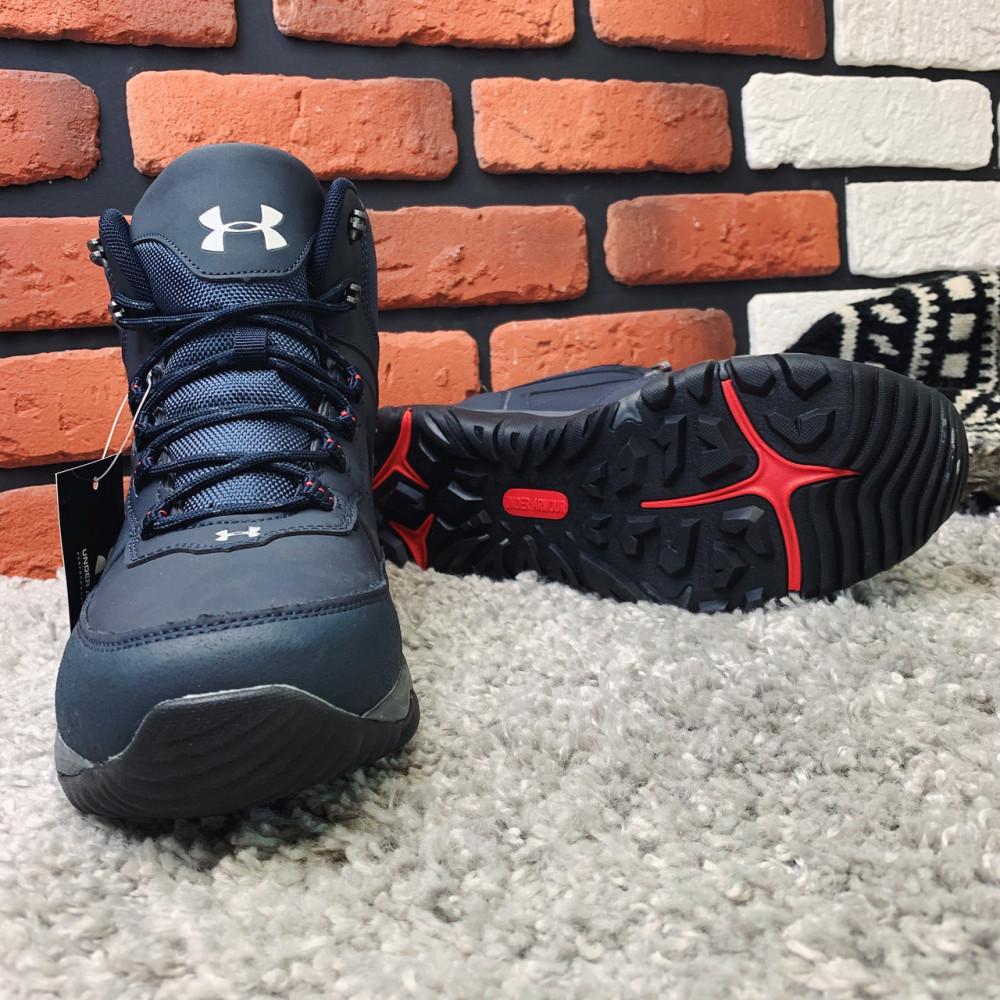 Мужские ботинки демисезонные - Ботинки мужские Under Armour Storm  16-095 ⏩ [ 43,44 ] 8