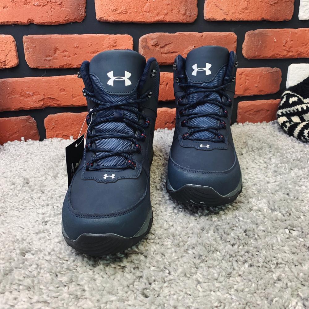 Мужские ботинки демисезонные - Ботинки мужские Under Armour Storm  16-095 ⏩ [ 43,44 ] 5