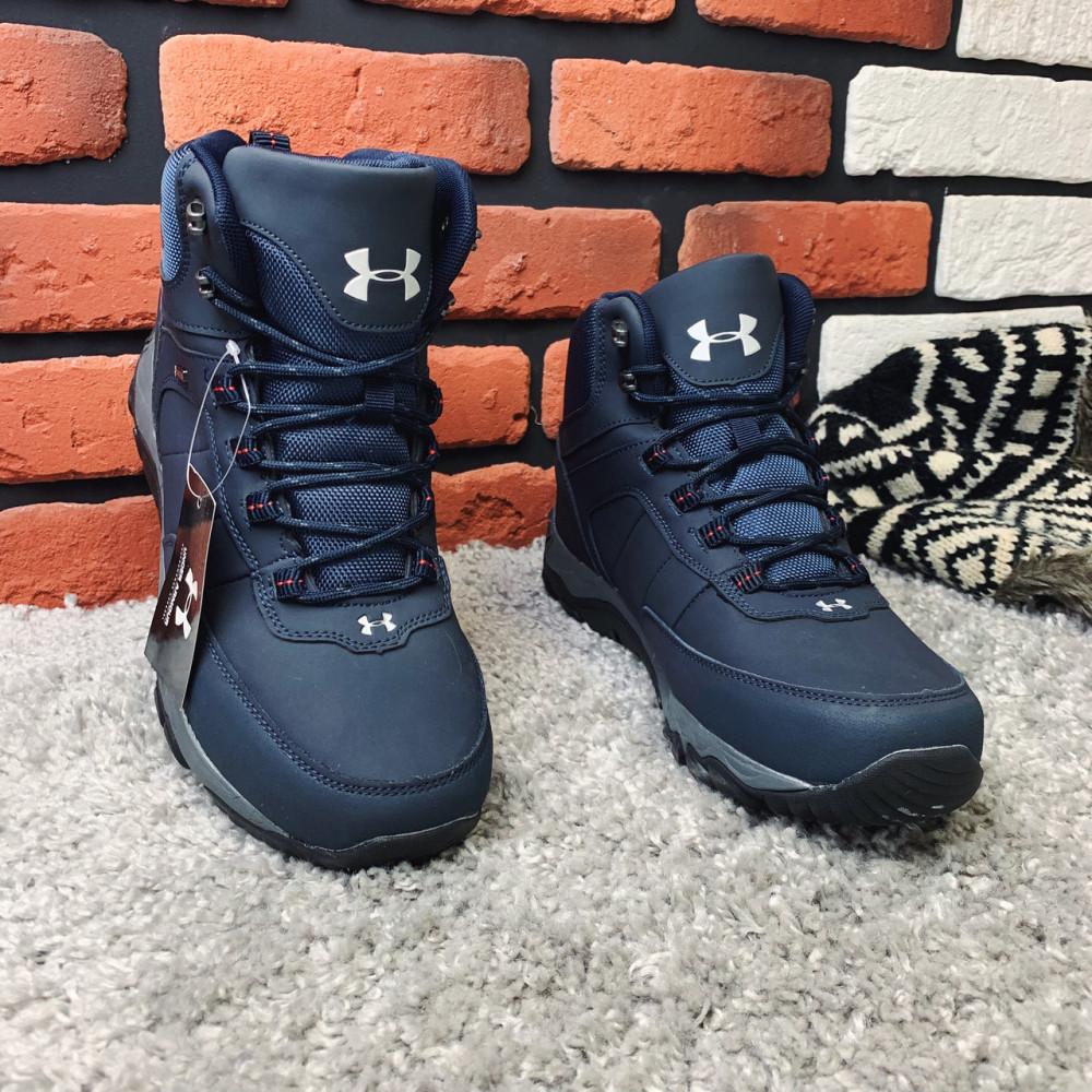 Мужские ботинки демисезонные - Ботинки мужские Under Armour Storm  16-095 ⏩ [ 43,44 ] 4