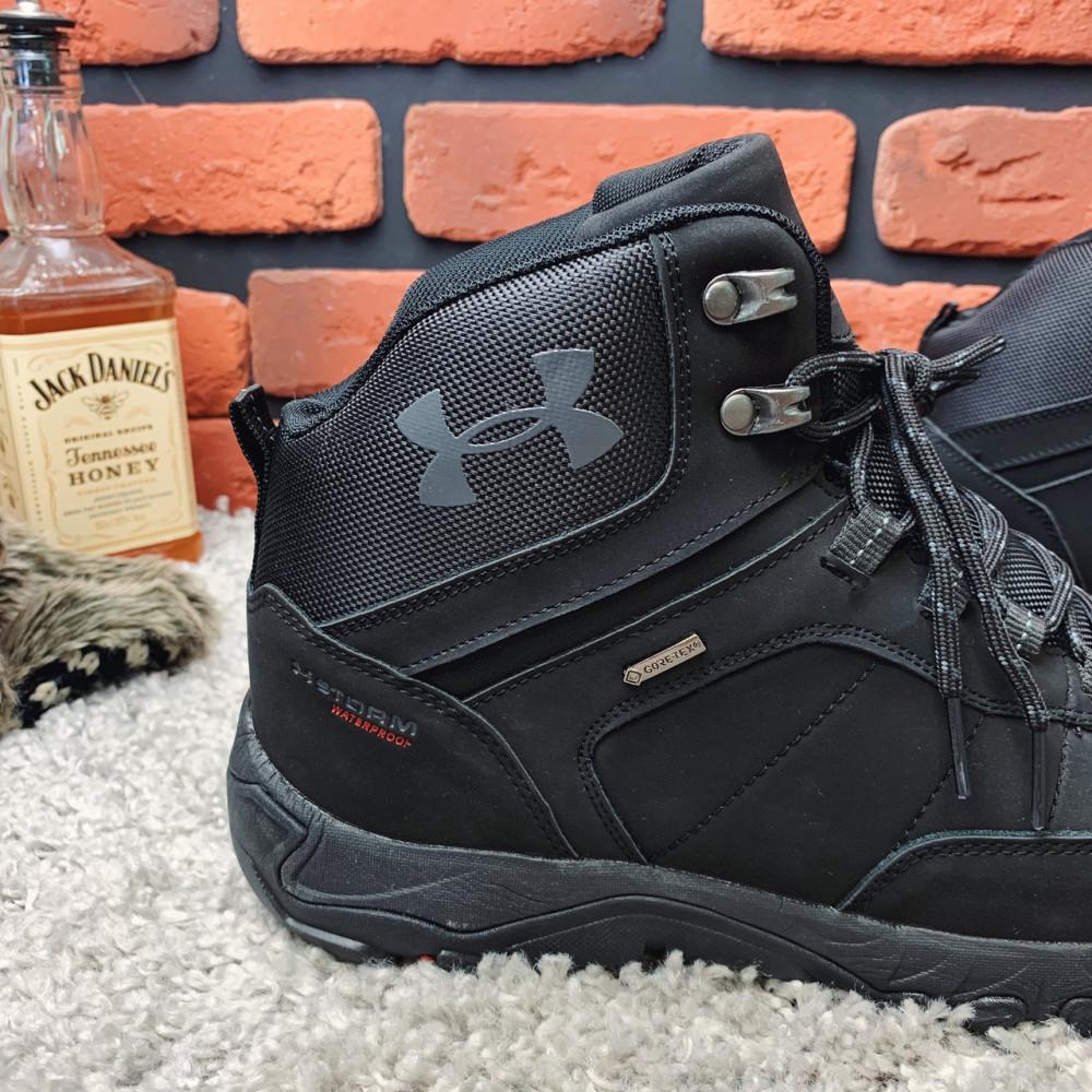 Мужские ботинки демисезонные - Ботинки мужские Under Armour Storm  16-149 ⏩ [42,43.44] 5