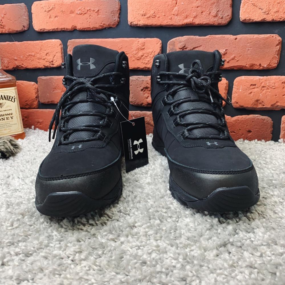 Мужские ботинки демисезонные - Ботинки мужские Under Armour Storm  16-149 ⏩ [42,43.44] 4