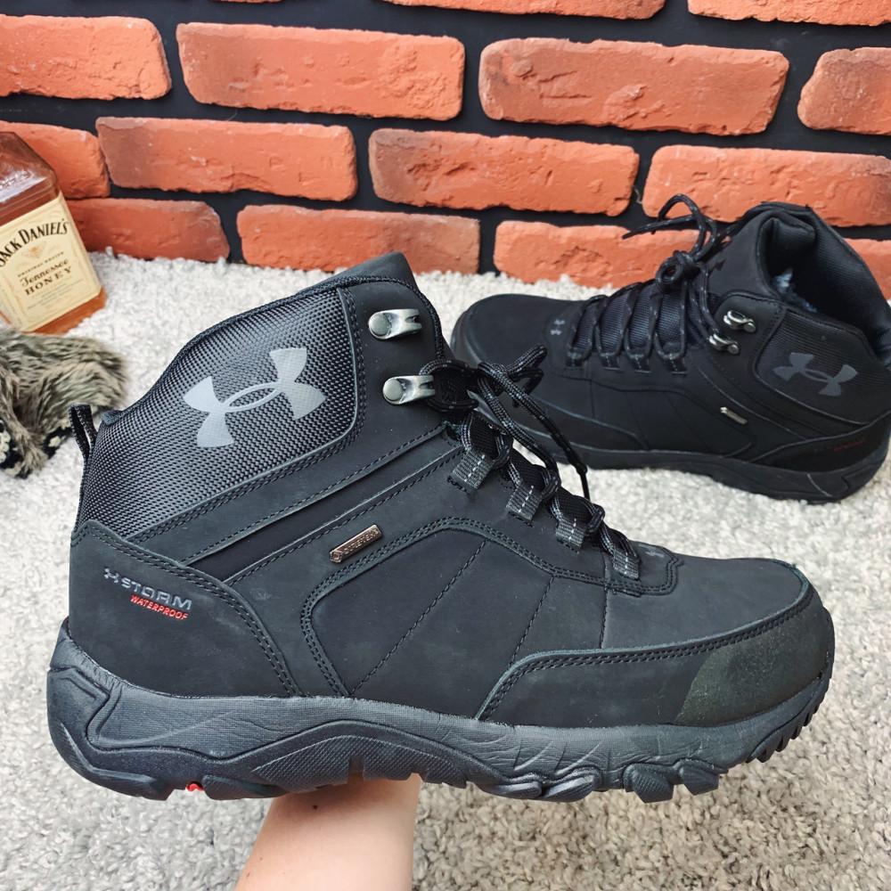 Мужские ботинки демисезонные - Ботинки мужские Under Armour Storm  16-149 ⏩ [42,43.44]