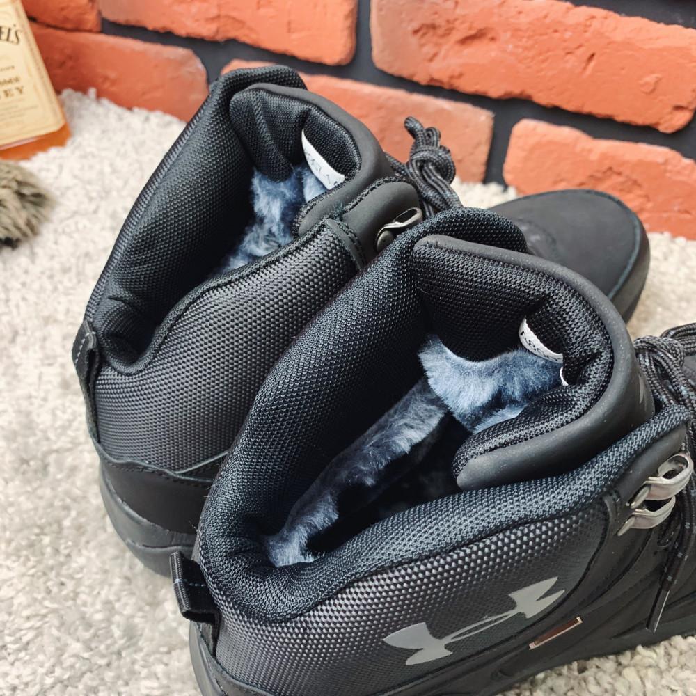 Мужские ботинки демисезонные - Ботинки мужские Under Armour Storm  16-149 ⏩ [42,43.44] 3