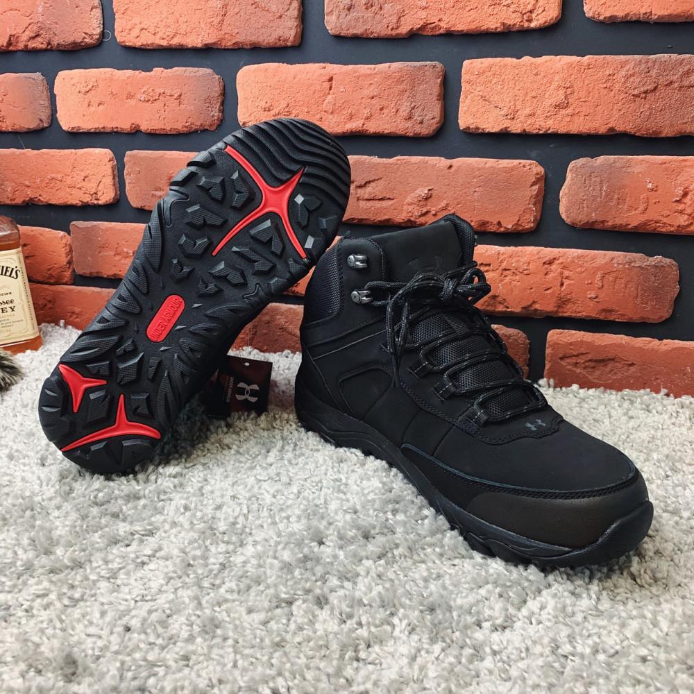 Мужские ботинки демисезонные - Ботинки мужские Under Armour Storm  16-149 ⏩ [42,43.44] 2