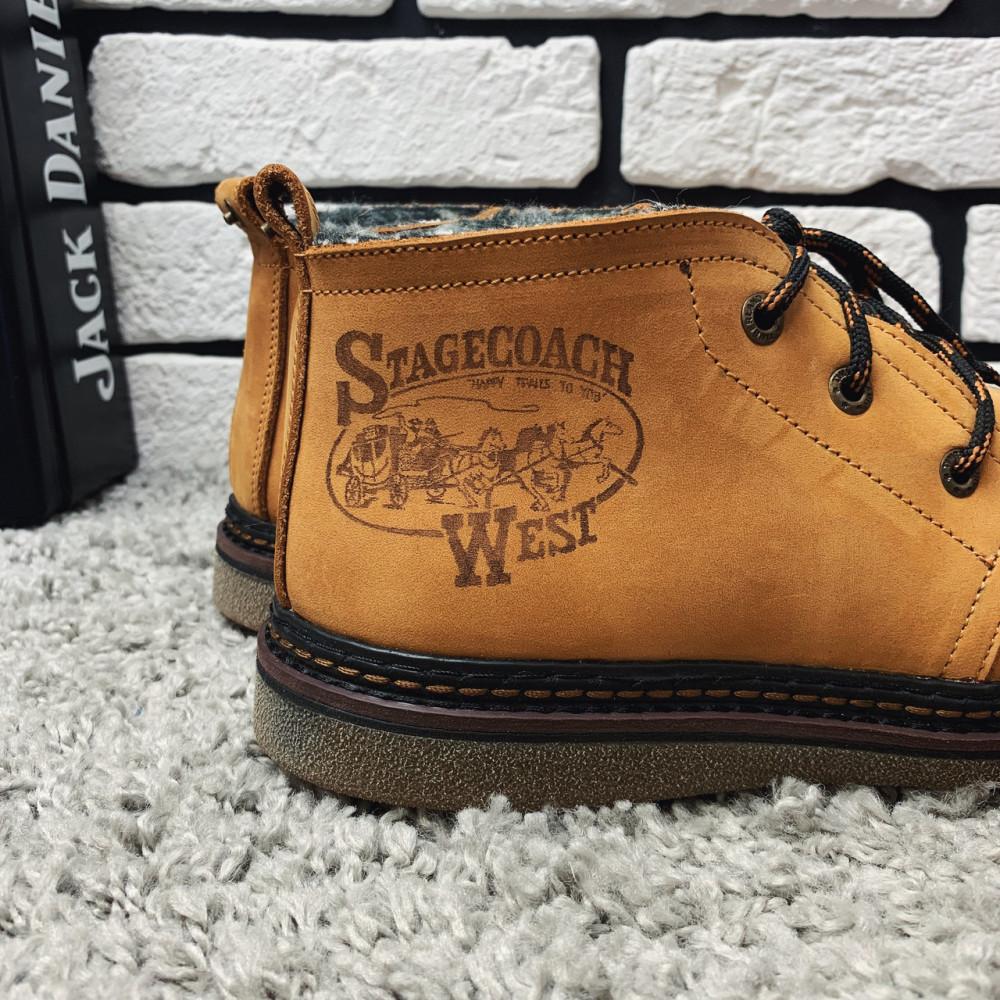 Мужские ботинки зимние - Зимние ботинки (на меху) мужские Montana 13026 ⏩ [ 41,42,43,] 3