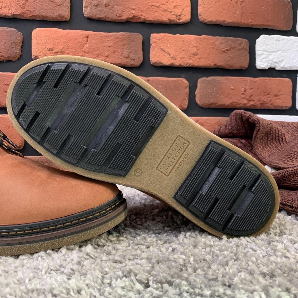 Мужские ботинки зимние - Зимние ботинки (на меху) мужские Montana 13027 ⏩ [ 43 последний размер] 5