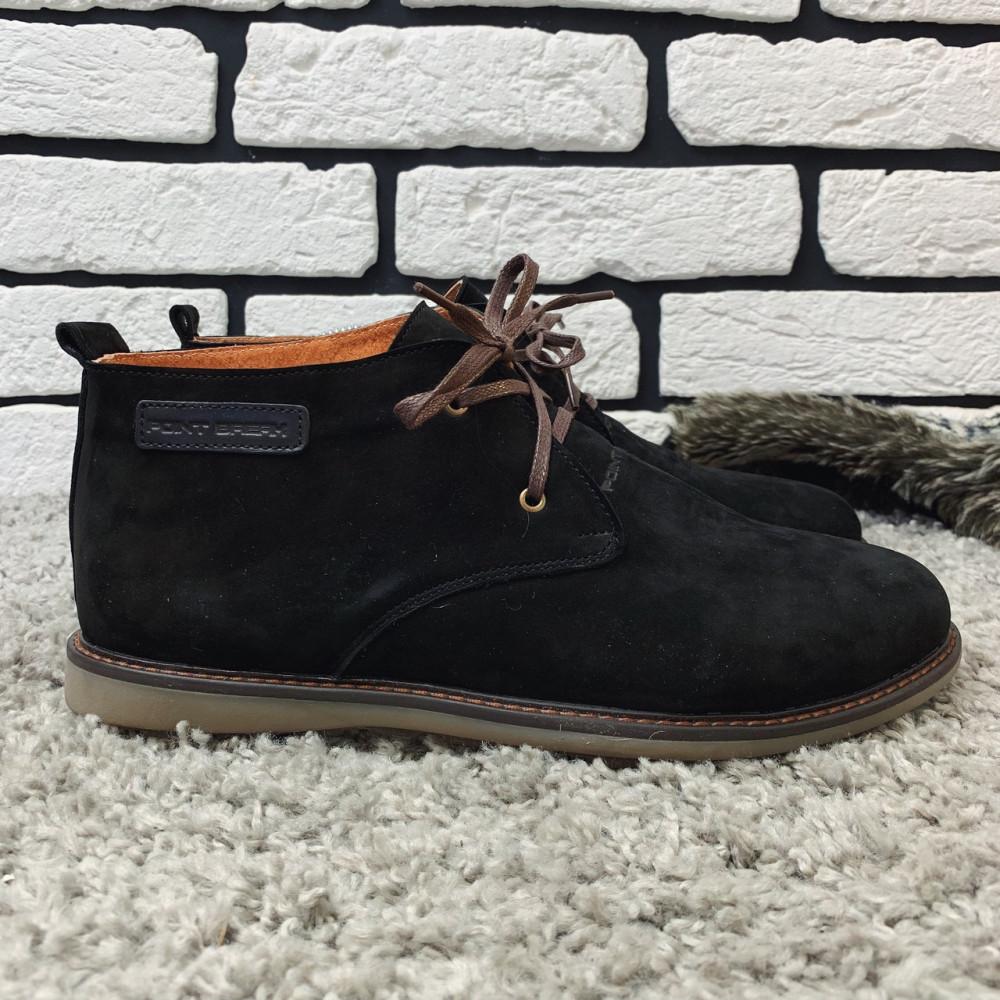 Мужские ботинки зимние - Ботинки мужские (На меху) Point Break 13042 ⏩ [ 41,42,43,44,45 ]