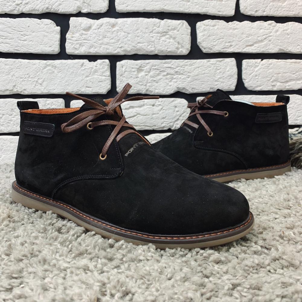 Мужские ботинки зимние - Ботинки мужские (На меху) Point Break 13042 ⏩ [ 41,42,43,44,45 ] 6
