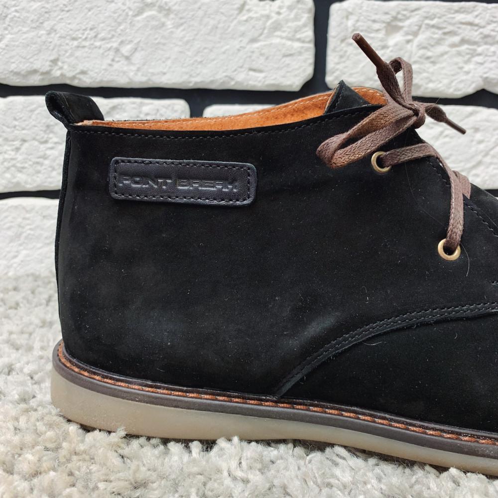 Мужские ботинки зимние - Ботинки мужские (На меху) Point Break 13042 ⏩ [ 41,42,43,44,45 ] 5