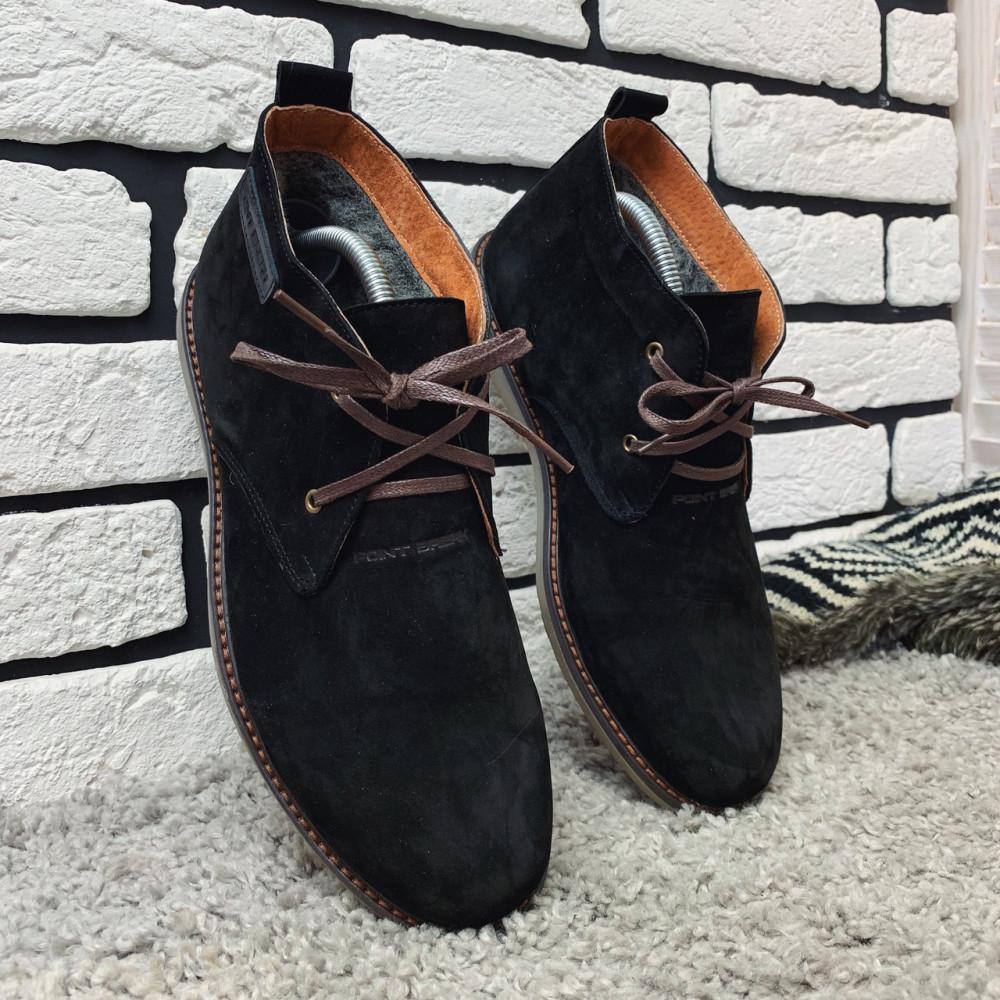 Мужские ботинки зимние - Ботинки мужские (На меху) Point Break 13042 ⏩ [ 41,42,43,44,45 ] 3