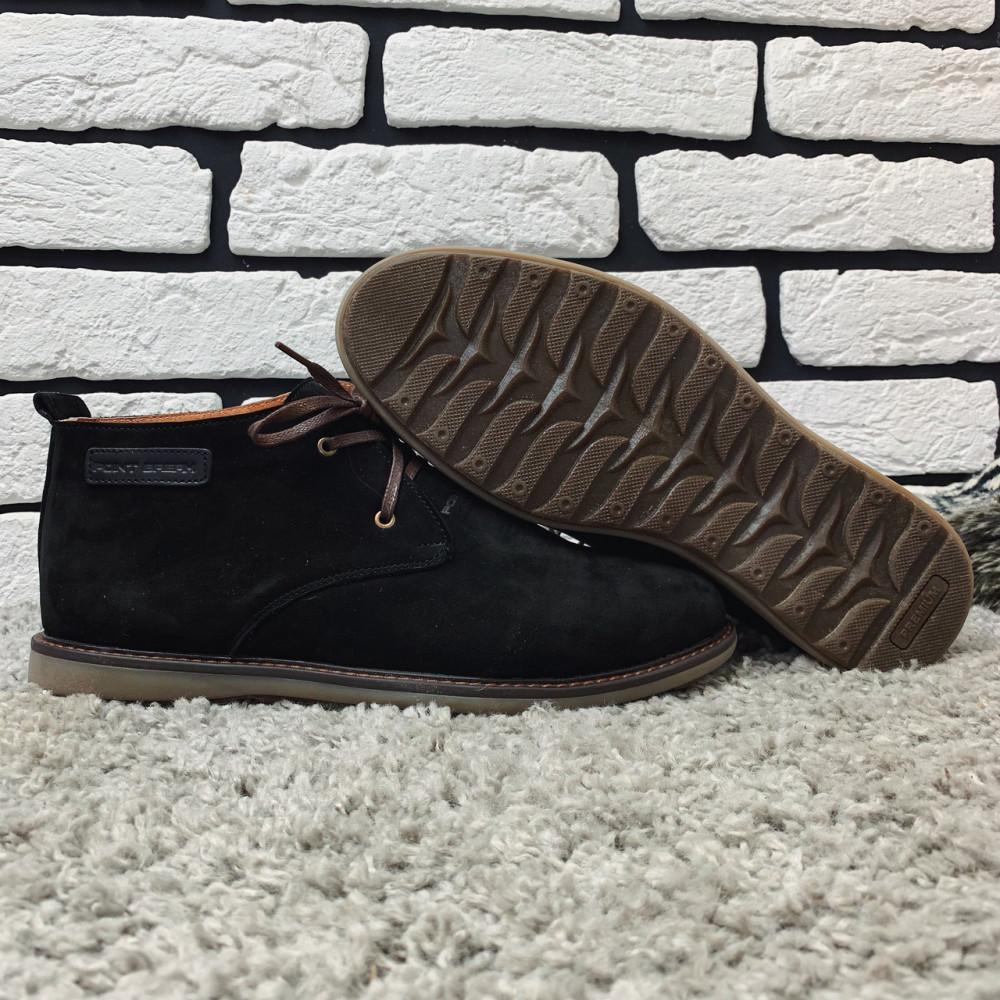 Мужские ботинки зимние - Ботинки мужские (На меху) Point Break 13042 ⏩ [ 41,42,43,44,45 ] 1