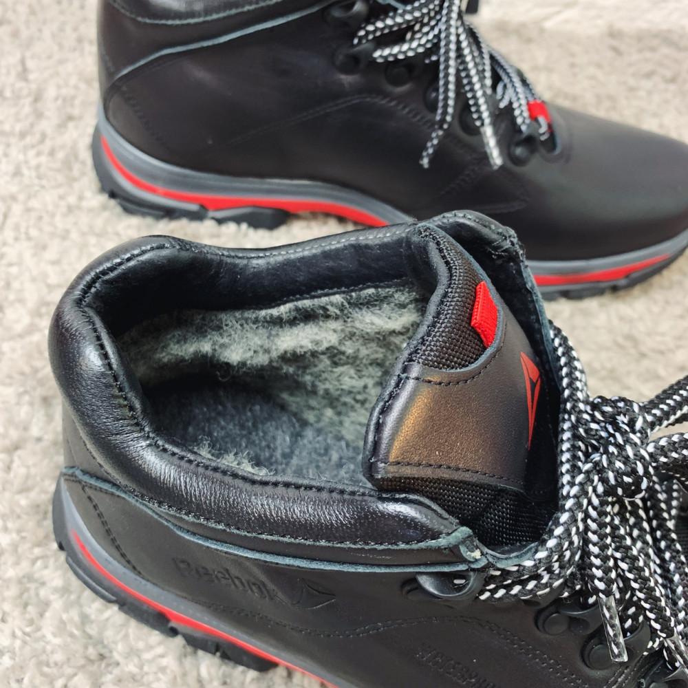 Мужские ботинки зимние - Зимние ботинки (на меху) мужские Reebok  13060 ⏩ [41,42,45 ] 8