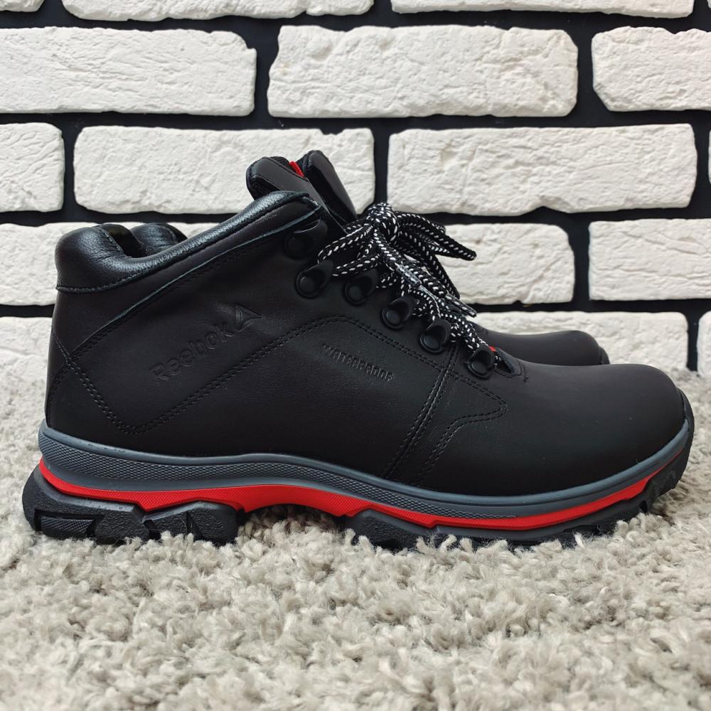 Мужские ботинки зимние - Зимние ботинки (на меху) мужские Reebok  13060 ⏩ [41,42,45 ]