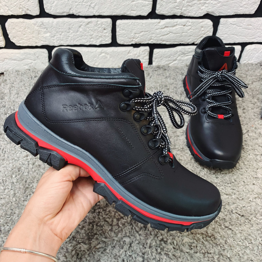 Мужские ботинки зимние - Зимние ботинки (на меху) мужские Reebok  13060 ⏩ [41,42,45 ] 7