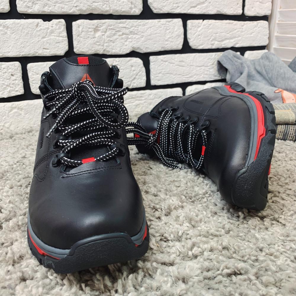 Мужские ботинки зимние - Зимние ботинки (на меху) мужские Reebok  13060 ⏩ [41,42,45 ] 5