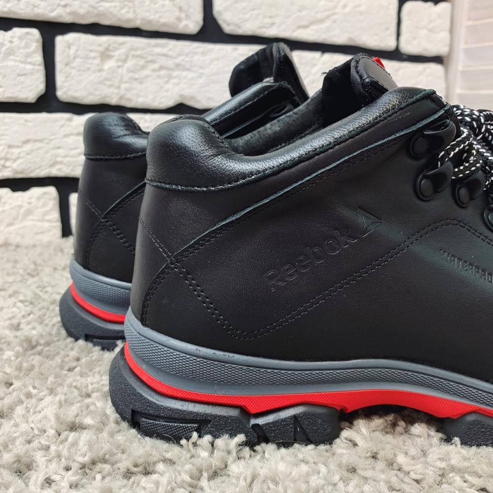 Мужские ботинки зимние - Зимние ботинки (на меху) мужские Reebok  13060 ⏩ [41,42,45 ] 3
