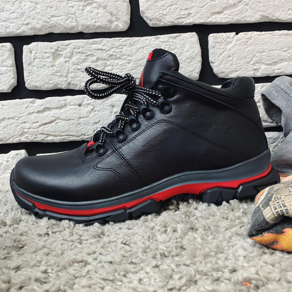Мужские ботинки зимние - Зимние ботинки (на меху) мужские Reebok  13060 ⏩ [41,42,45 ] 2