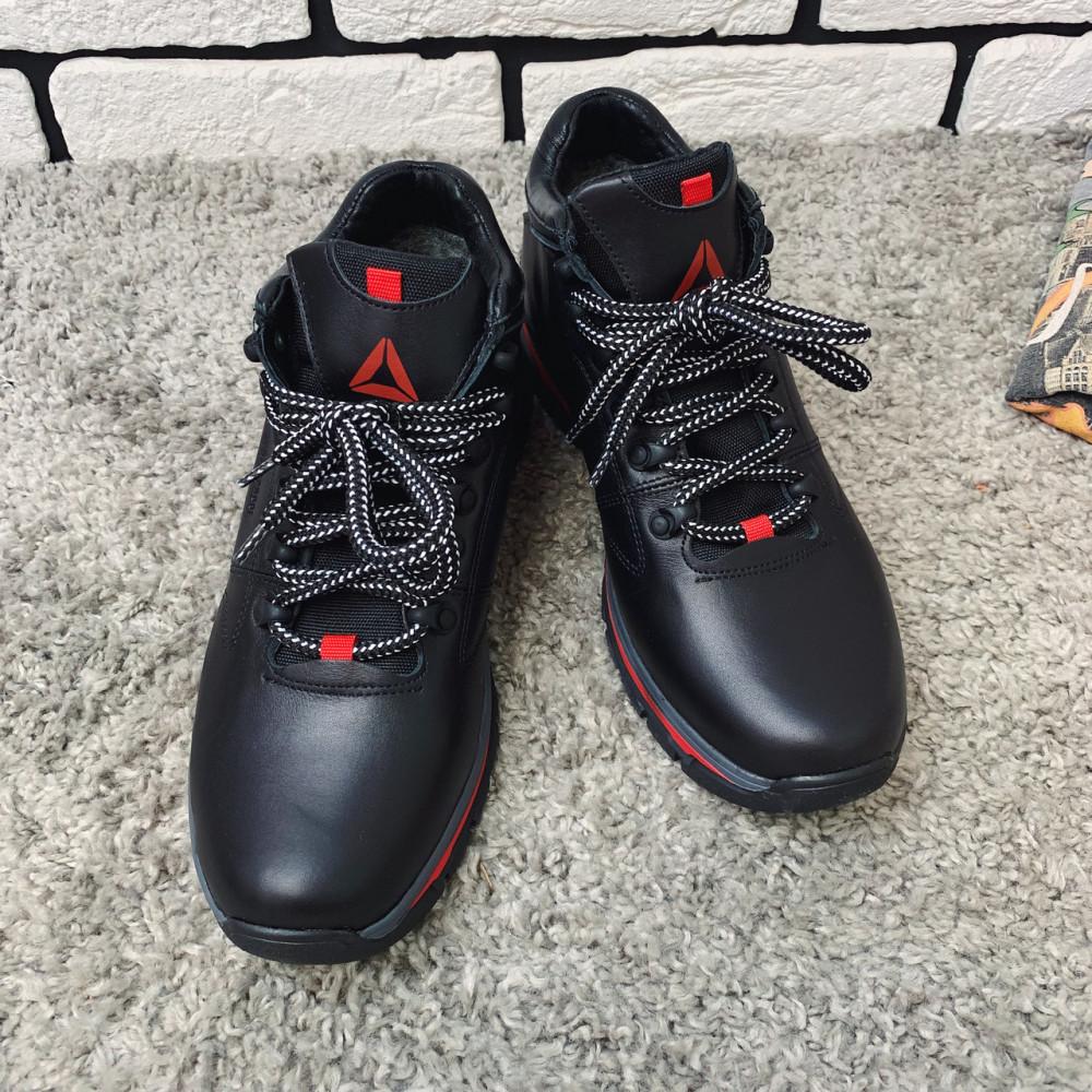 Мужские ботинки зимние - Зимние ботинки (на меху) мужские Reebok  13060 ⏩ [41,42,45 ] 1