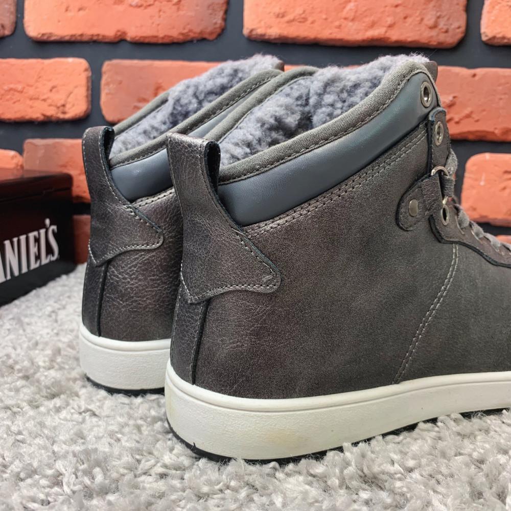 Мужские ботинки зимние - Зимние ботинки (на меху) мужские Vintage 18-093 ⏩ [ 41,44,45 ] 6