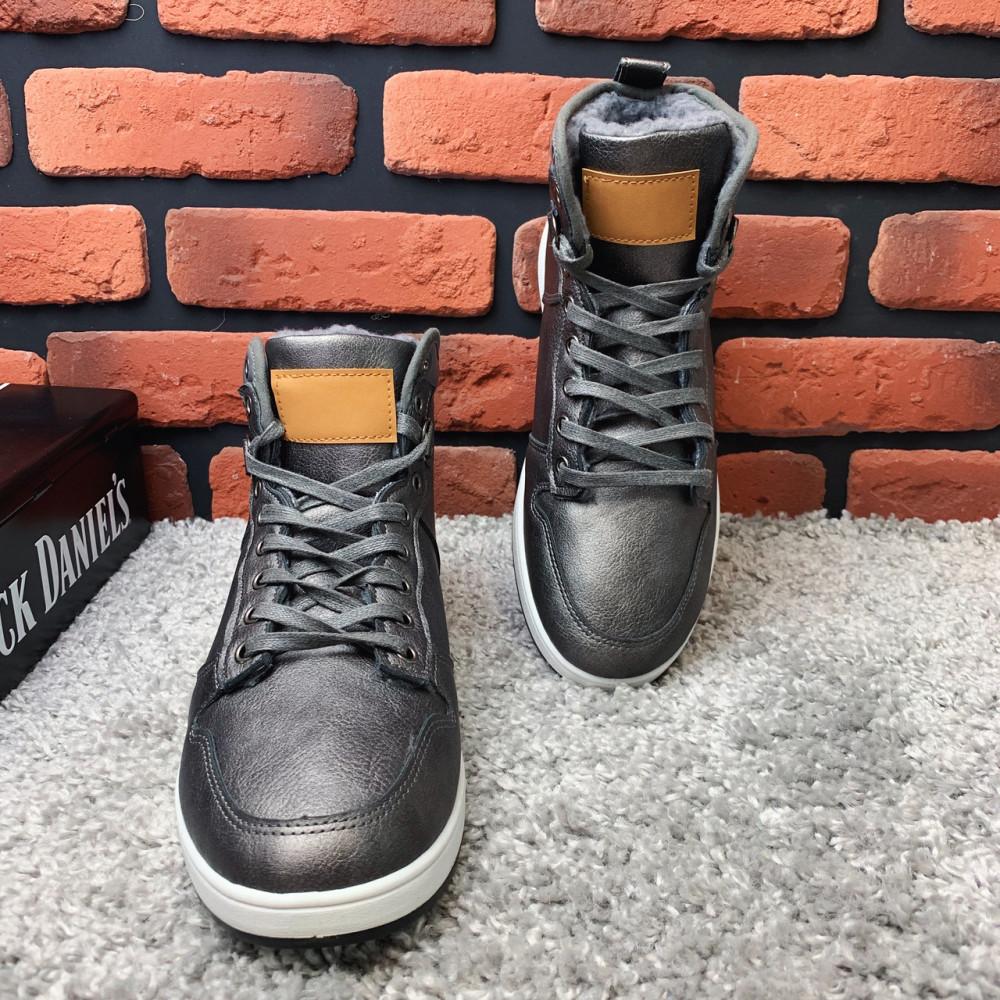 Мужские ботинки зимние - Зимние ботинки (на меху) мужские Vintage 18-093 ⏩ [ 41,44,45 ] 4