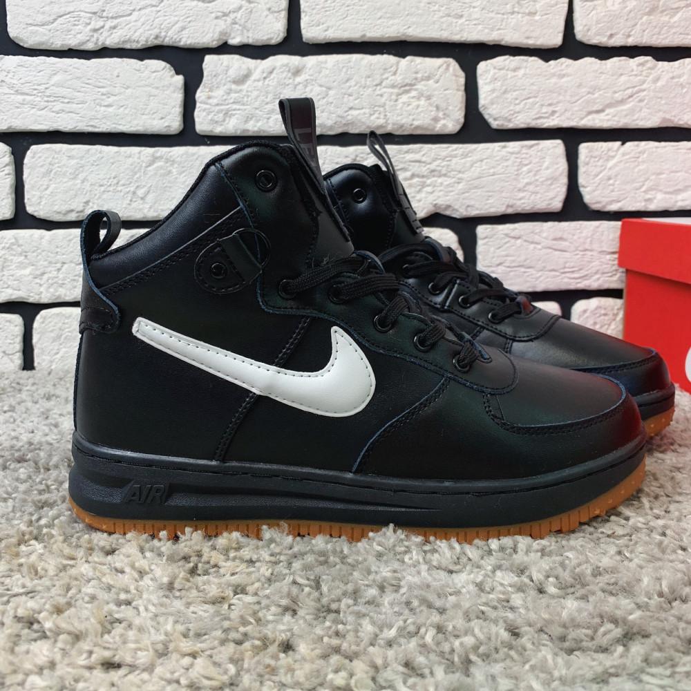Зимние кроссовки мужские - Зимние кроссовки (НА МЕХУ) мужские Nike LF1  1-135 ⏩ [ 41,42 ]