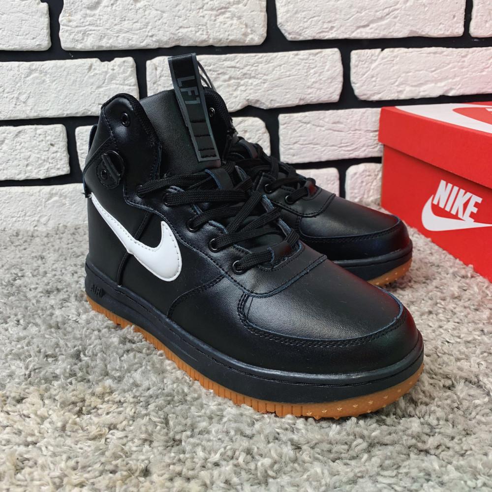 Зимние кроссовки мужские - Зимние кроссовки (НА МЕХУ) мужские Nike LF1  1-135 ⏩ [ 41,42 ] 6