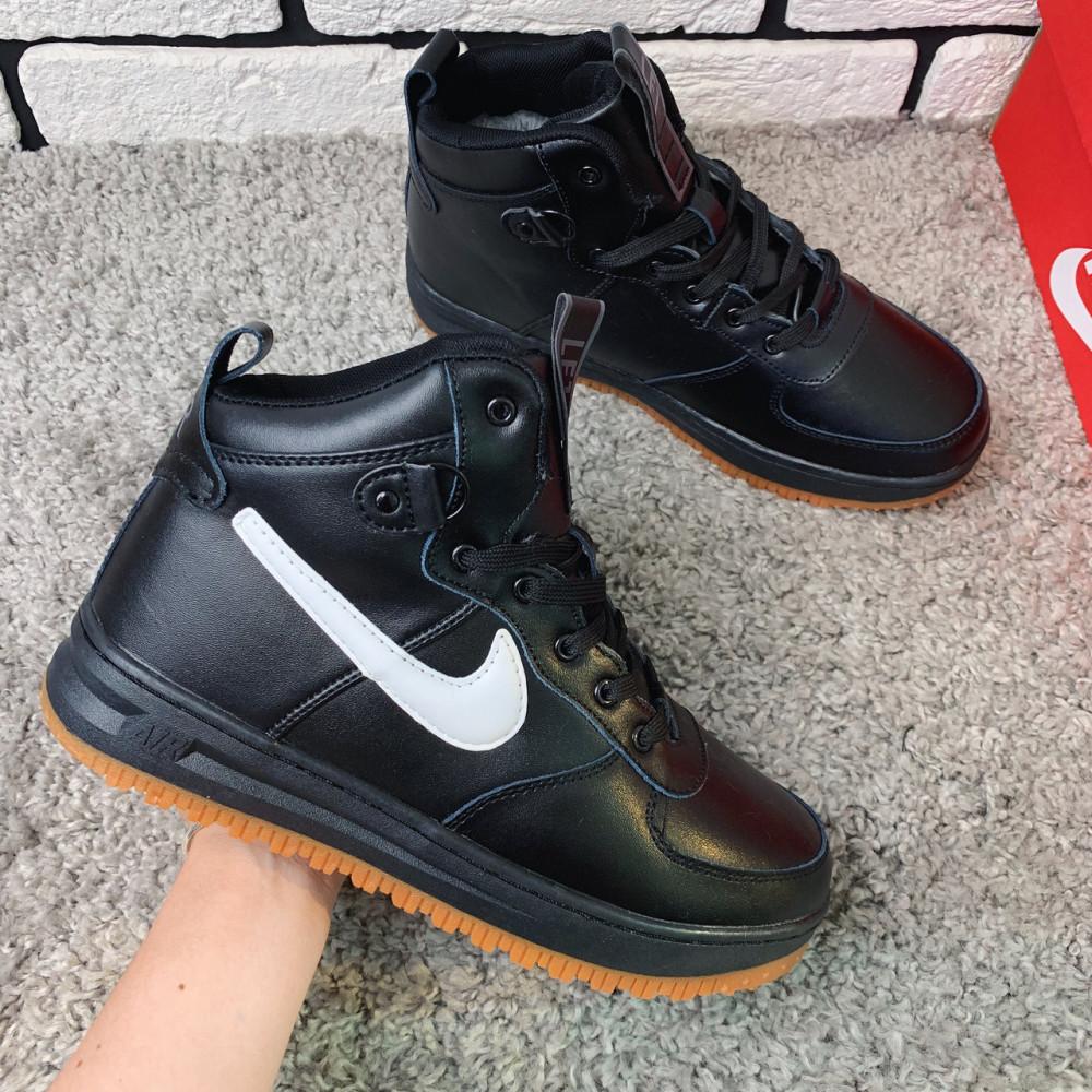 Зимние кроссовки мужские - Зимние кроссовки (НА МЕХУ) мужские Nike LF1  1-135 ⏩ [ 41,42 ] 4