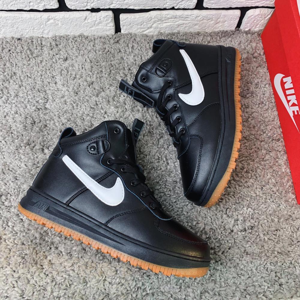 Зимние кроссовки мужские - Зимние кроссовки (НА МЕХУ) мужские Nike LF1  1-135 ⏩ [ 41,42 ] 3