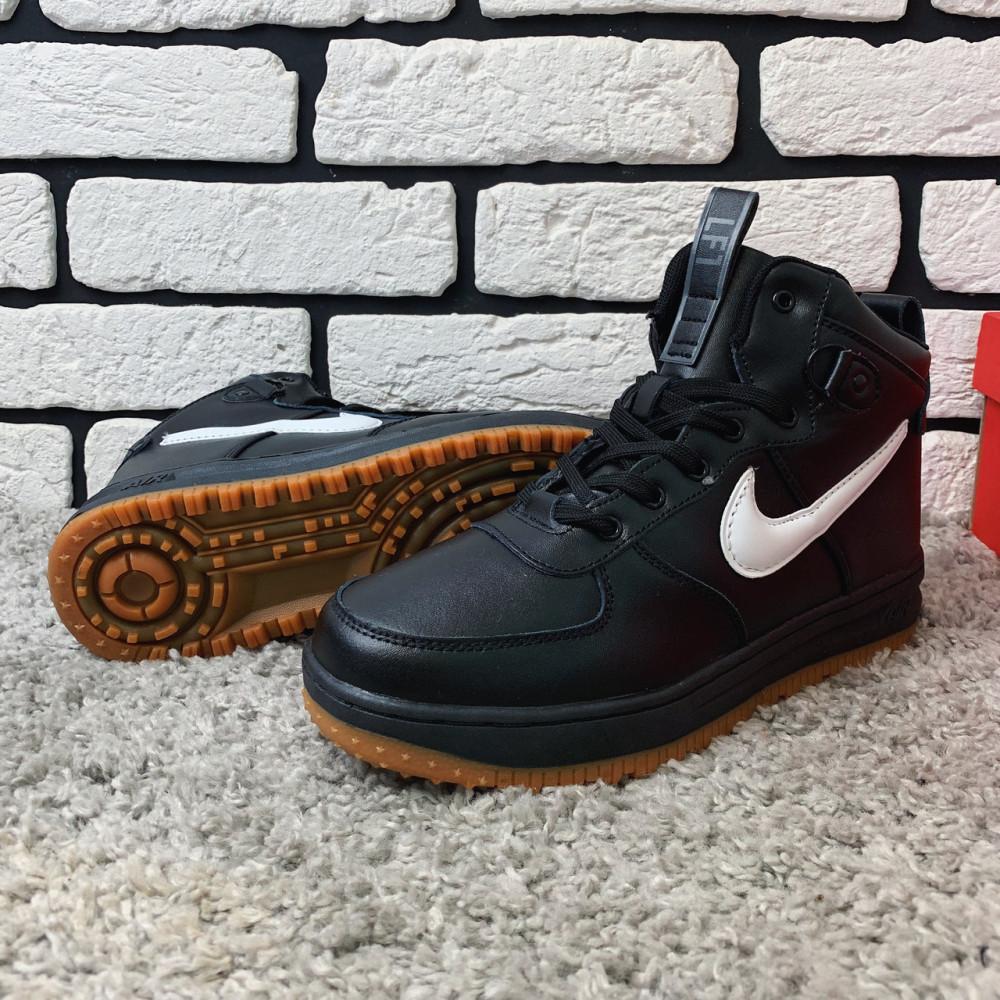 Зимние кроссовки мужские - Зимние кроссовки (НА МЕХУ) мужские Nike LF1  1-135 ⏩ [ 41,42 ] 2