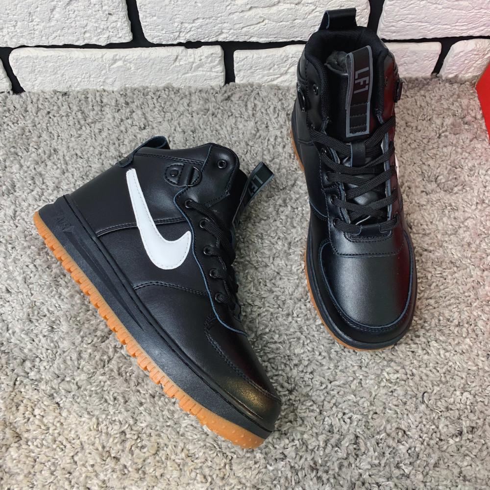 Зимние кроссовки мужские - Зимние кроссовки (НА МЕХУ) мужские Nike LF1  1-135 ⏩ [ 41,42 ] 1