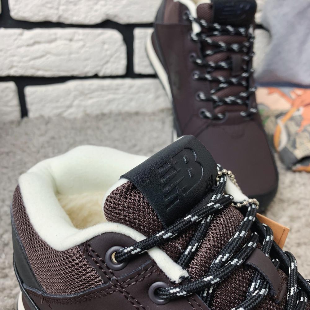 Зимние кроссовки мужские - Зимние кроссовки (на меху) мужские New Balance 574 4-128 ⏩ [ 42 последний размер ] 2