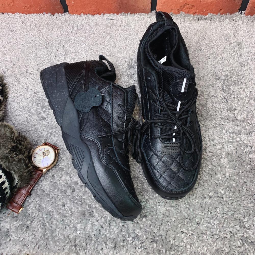 Зимние кроссовки мужские - Зимние кроссовки (на меху) мужские Puma Trinomic  7-066 ⏩ [ 43 последний размер ] 2