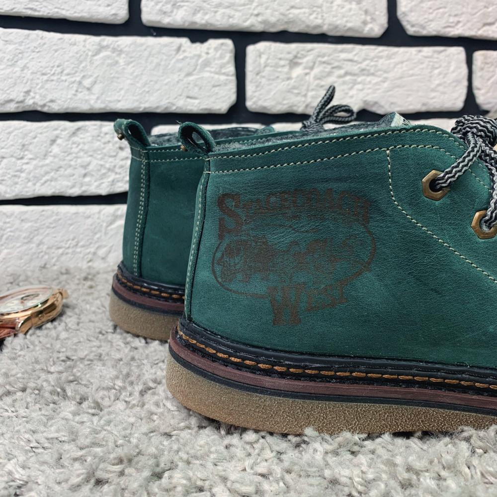 Мужские ботинки зимние - Зимние ботинки (на меху) мужские Montana  13053 ⏩ [42 последний размер ] 4