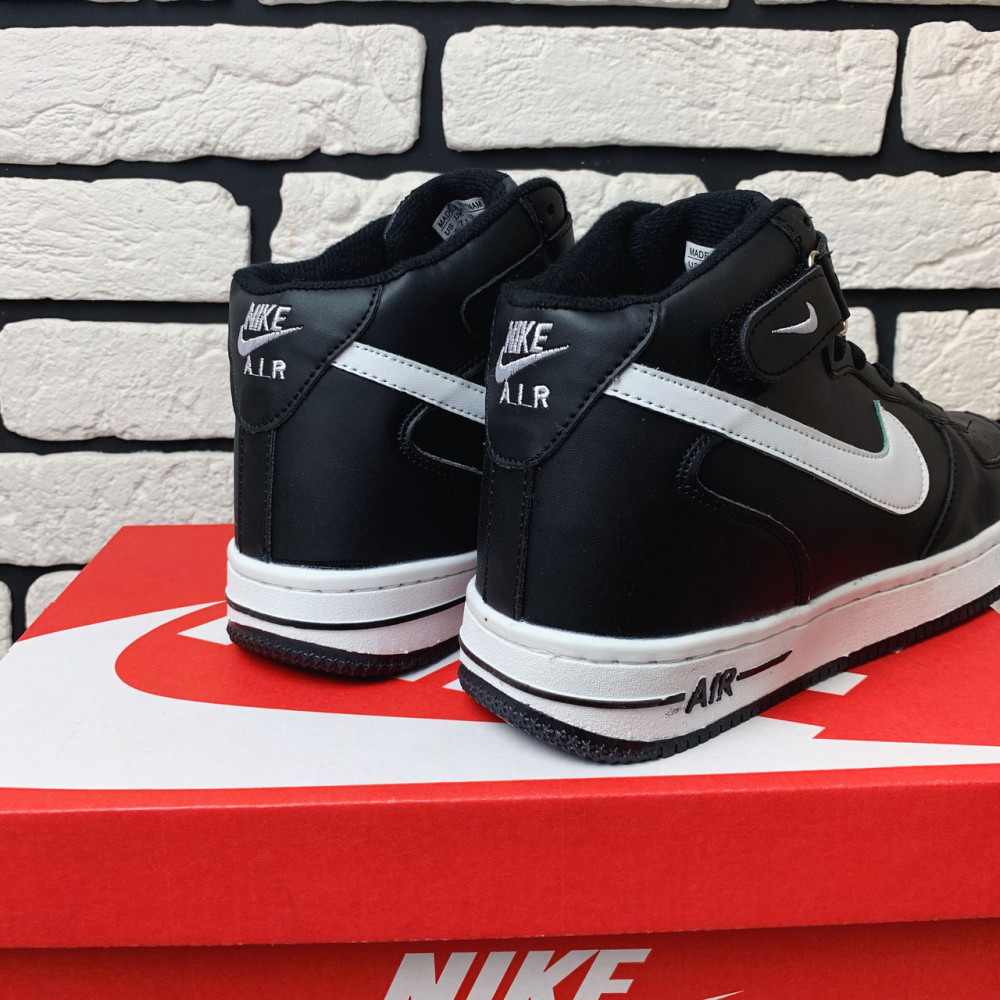 Демисезонные кроссовки мужские   - Мужские Nike AF1  1-176 ⏩ [ 42<<Последний размер>> ] 4