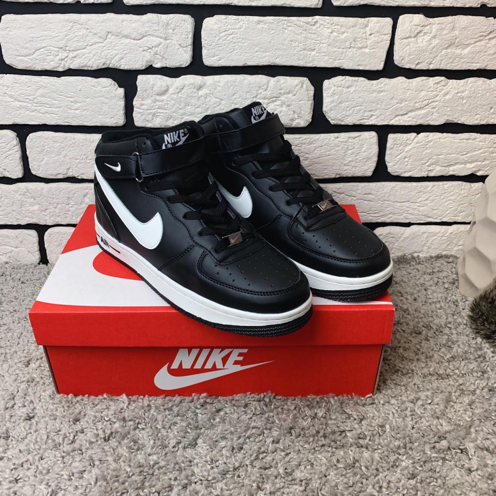 Демисезонные кроссовки мужские   - Мужские Nike AF1  1-176 ⏩ [ 42<<Последний размер>> ] 1
