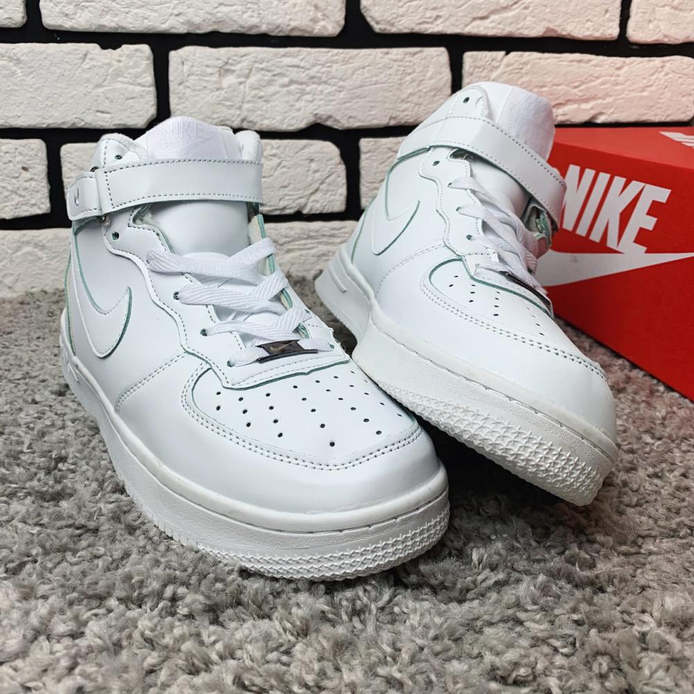 Демисезонные кроссовки мужские   - Мужские Nike Air 1 1-177 ⏩ [ 45<<Последний размер>> ] 6