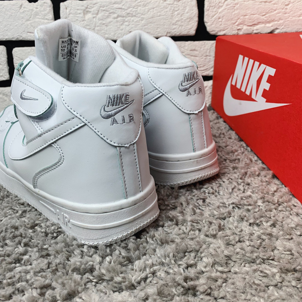 Демисезонные кроссовки мужские   - Мужские Nike Air 1 1-177 ⏩ [ 45<<Последний размер>> ] 5