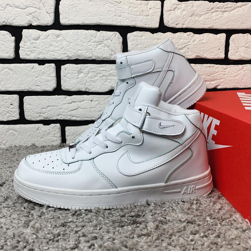 Демисезонные кроссовки мужские   - Мужские Nike Air 1 1-177 ⏩ [ 45<<Последний размер>> ] 4
