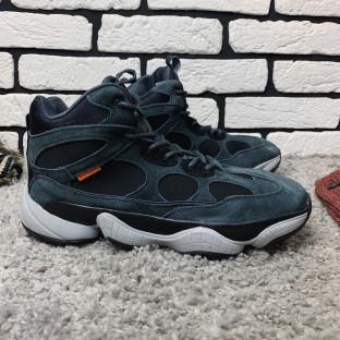 Зимние мужские ботинки Adidas Primaloft  3-201 ⏩ [ 46<<Последний размер>> ]