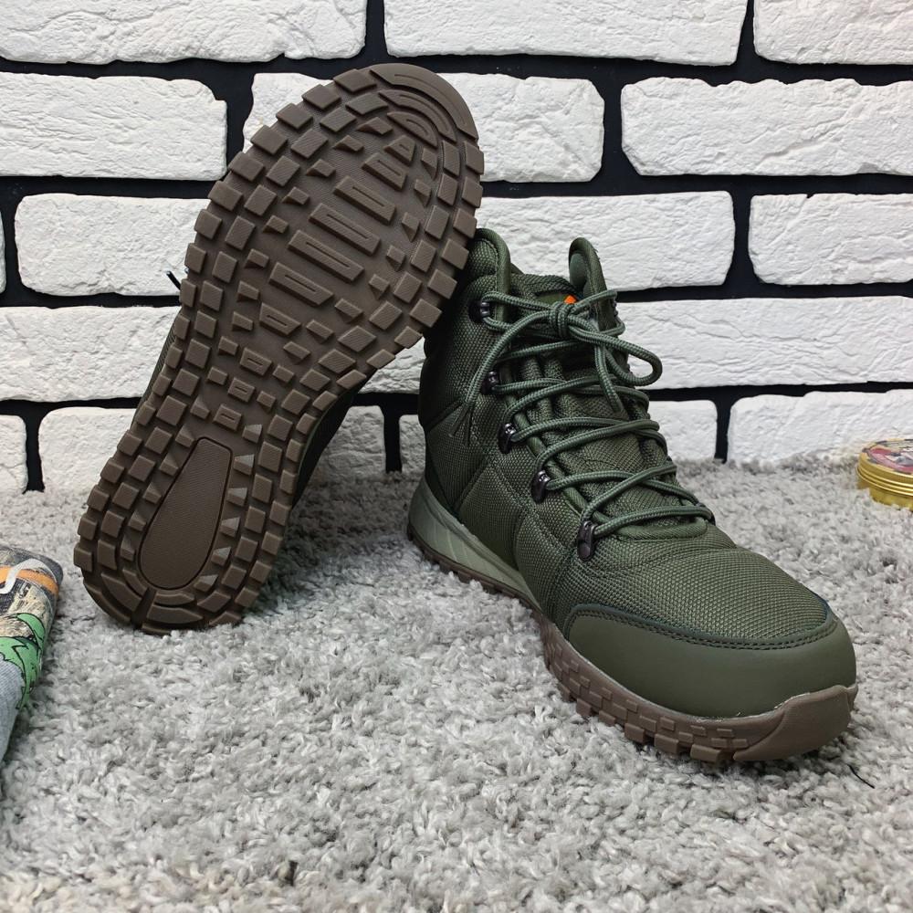Мужские ботинки зимние - Зимние ботинки (на меху) мужские Columbia 12-048 ⏩ [ 44,45,46 ] 2