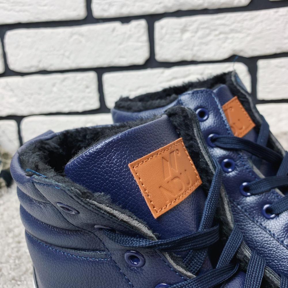 Мужские ботинки зимние - Зимние ботинки (на меху) мужские Vintage 18-036 ⏩ [ 45<<Последний размер>> ] 6