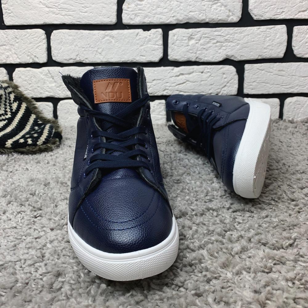Мужские ботинки зимние - Зимние ботинки (на меху) мужские Vintage 18-036 ⏩ [ 45<<Последний размер>> ] 5
