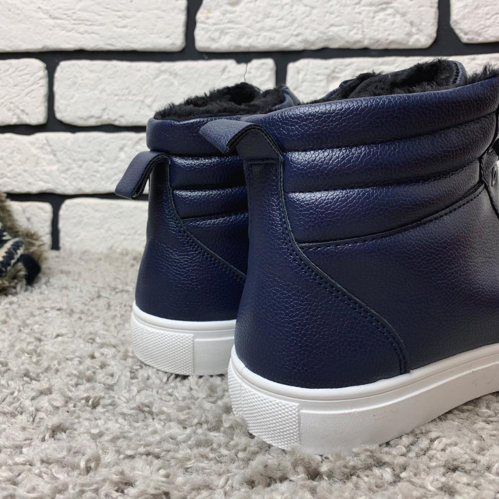 Мужские ботинки зимние - Зимние ботинки (на меху) мужские Vintage 18-036 ⏩ [ 45<<Последний размер>> ] 3