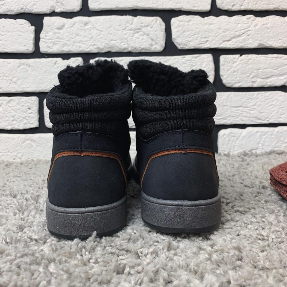 Мужские ботинки зимние - Зимние ботинки (на меху) мужские Vintage 18-074 ⏩ [ 44 ] 6