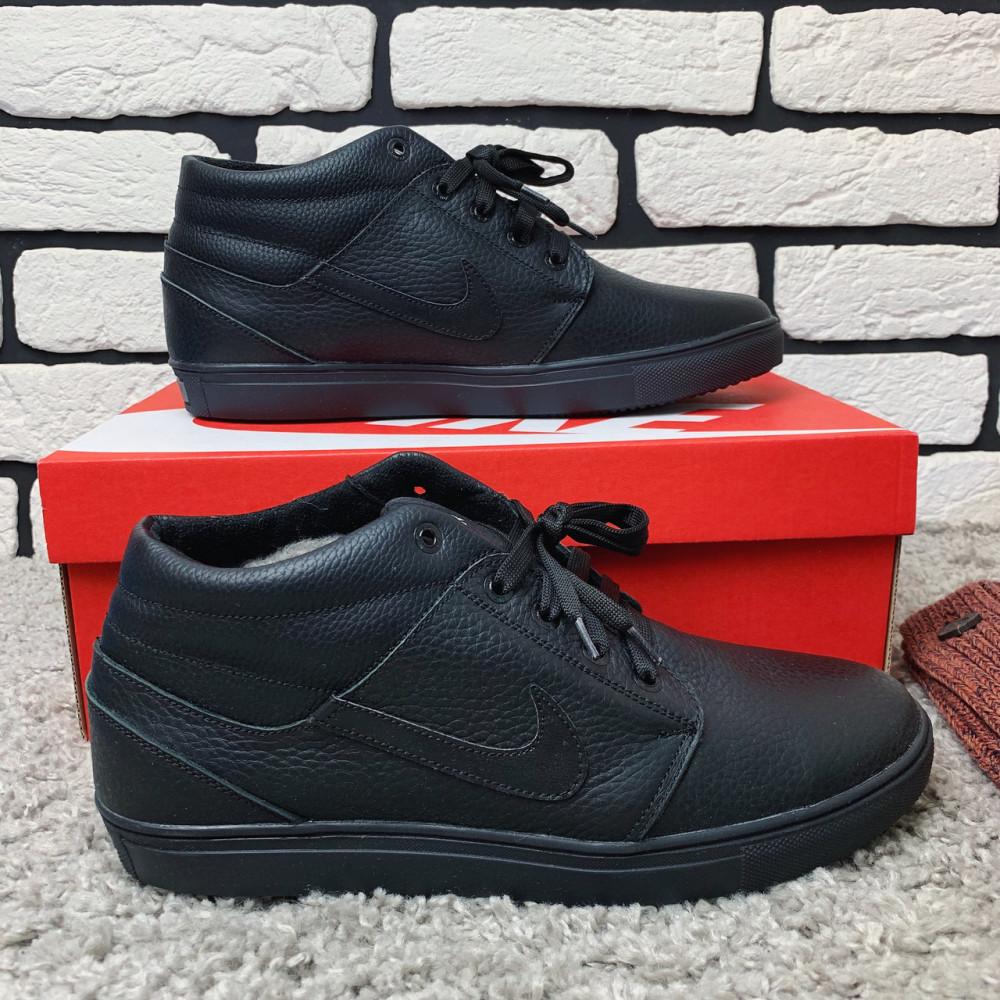 Демисезонные кроссовки мужские   - Кроссовки мужские Nike Air 13054⏩ [ 42,44,45 ] 4