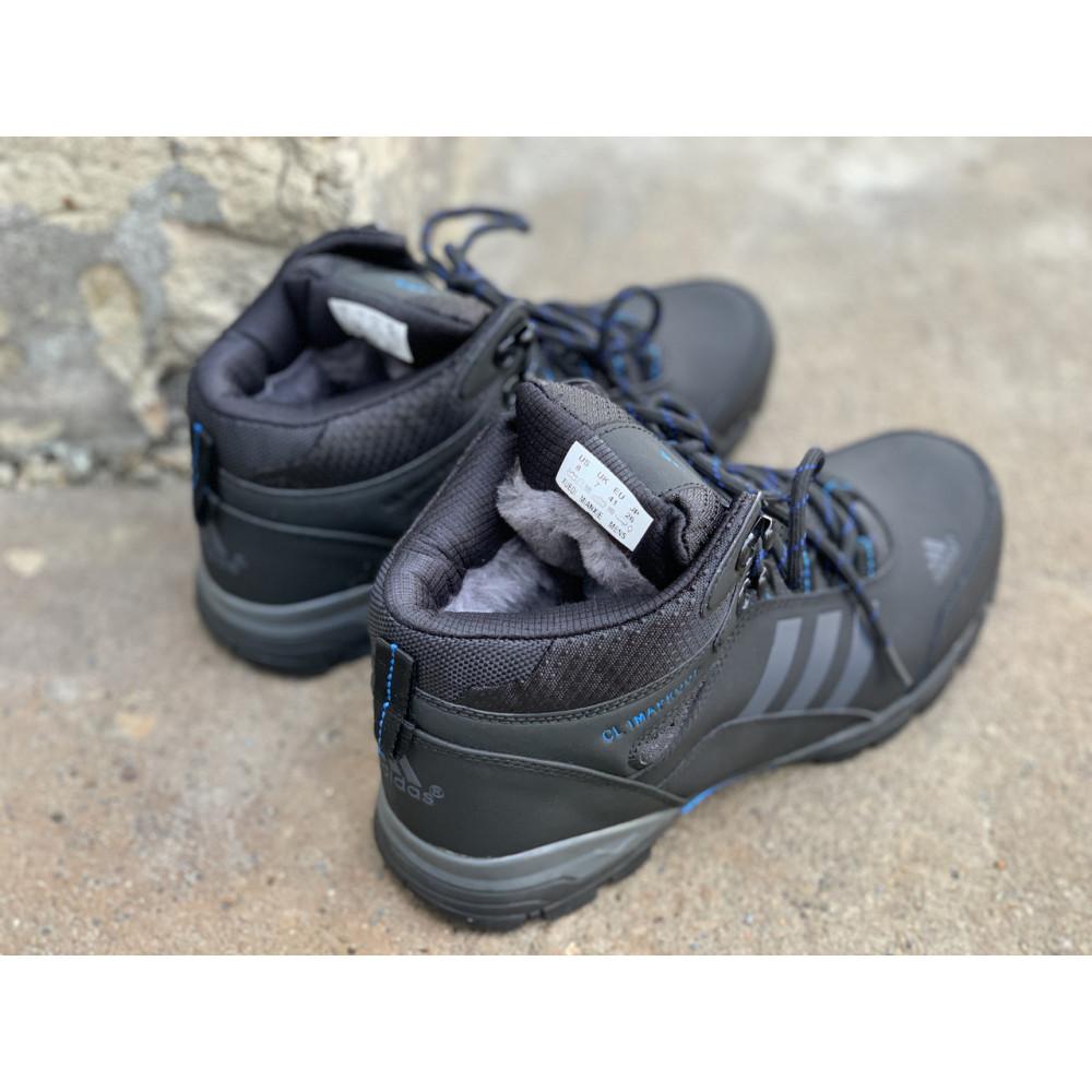 Мужские ботинки зимние - Зимние ботинки (на меху)  мужские Adidas Climaproof 3-030 ⏩ [ 41 последний размер ] 4
