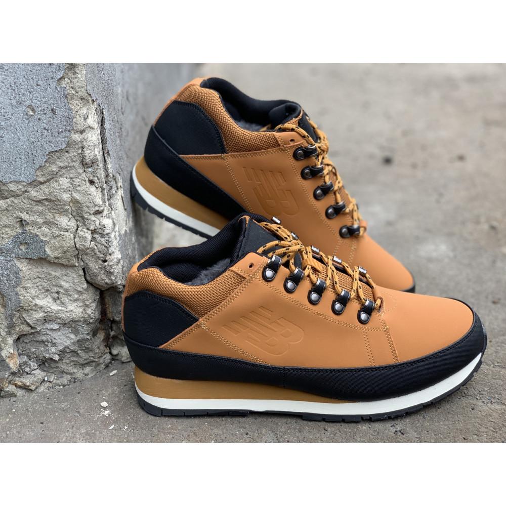 Зимние кроссовки мужские - Зимние кроссовки (на меху) мужские New Balance 754  4-057 ⏩ [45 последний размер ] 3