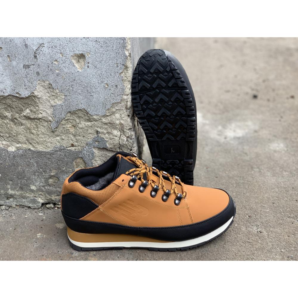 Зимние кроссовки мужские - Зимние кроссовки (на меху) мужские New Balance 754  4-057 ⏩ [45 последний размер ] 2