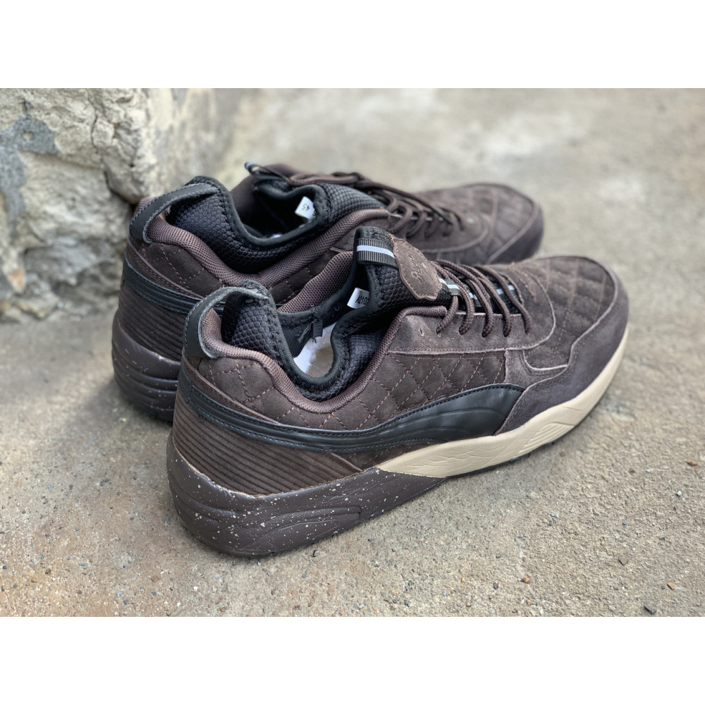 Мужские ботинки демисезонные - Ботинки мужские Puma Trinomic  7-051 ⏩ [ 42,43,44,45 ] 4